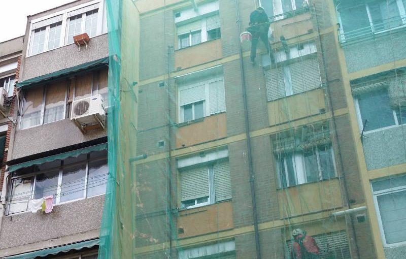 El por qué de la rehabilitación de edificios