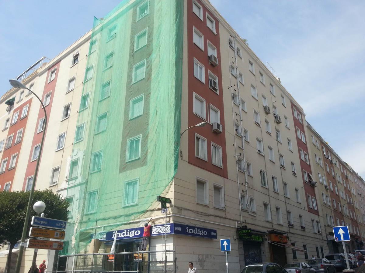 mejor revestimiento para fachada